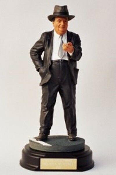 1 9 Endurance Figure Figurine Alfrojo Neubauer Race Director Mercedes GP RARE NEW