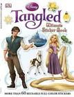 Tangled: Ultimate Sticker Book von Vicki Taylor (2010, Taschenbuch)