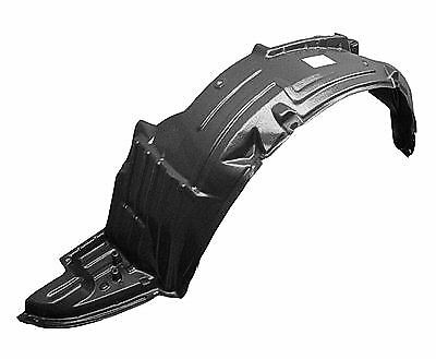 Replacement Fender for 05-06 Altima NI1248115 Front Driver Side Inner