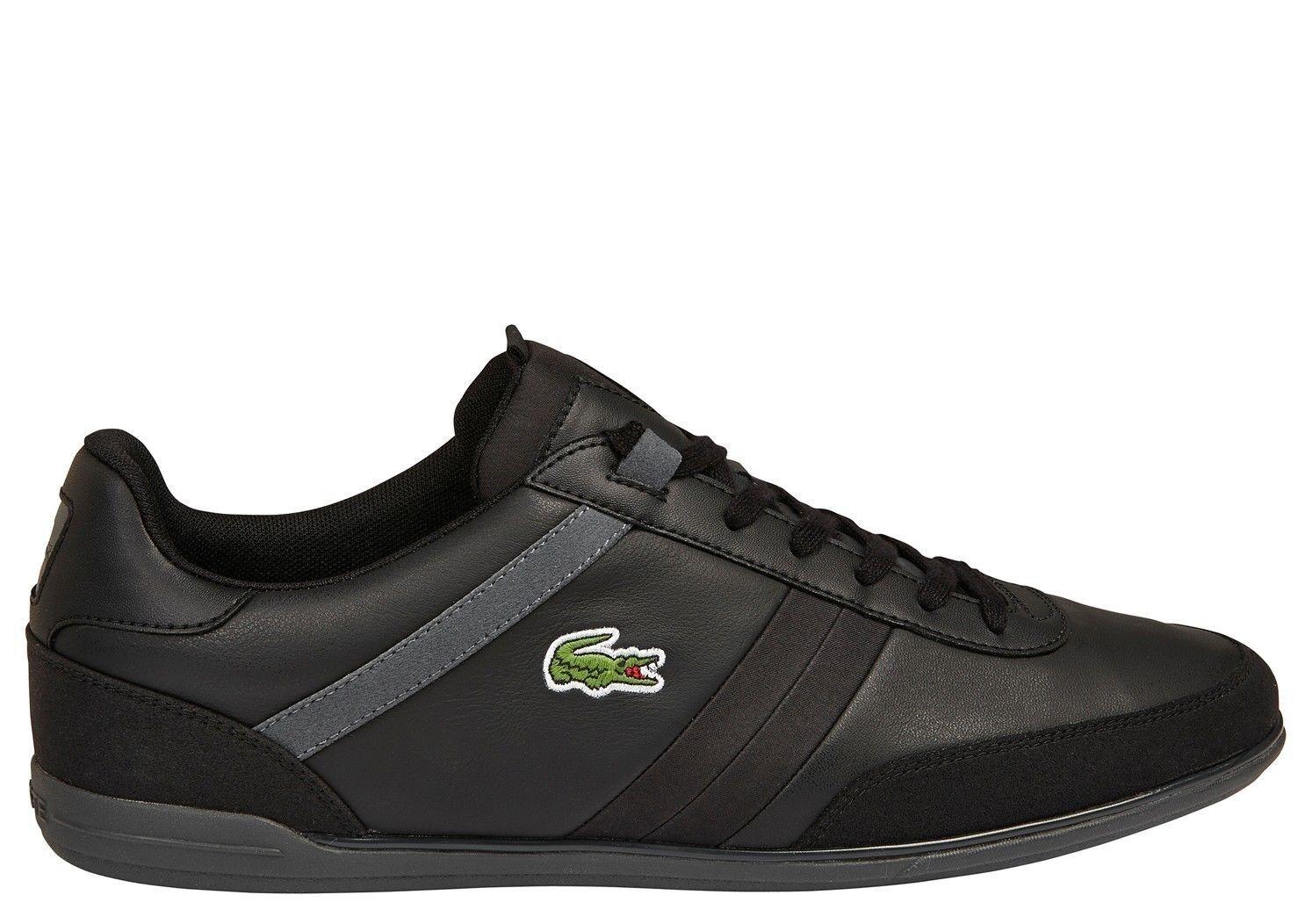 Nuevo Zapatos Lacoste Giron 316 Spm Deportiva para Hombre Cuero