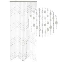 wenko bambusvorhang k chenvorhang t rvorhang veranda terrasse vorhang schutz ebay. Black Bedroom Furniture Sets. Home Design Ideas