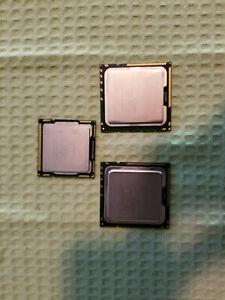 Lot-of-3-Intel-processor-i5-750-i7-920-i7-930