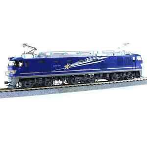 Kato-1-314-Electric-Locomotive-EF510-500-Hokutosei-Color-HO