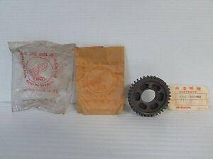 1968 69 1972 1973 1974 HONDA CB450 CL450 SECOND COUNTERSHAFT GEAR, NOS (*5061*)