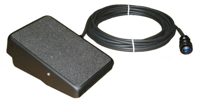 SSC Controls 6 Pin Male Plug for Lincoln Welders
