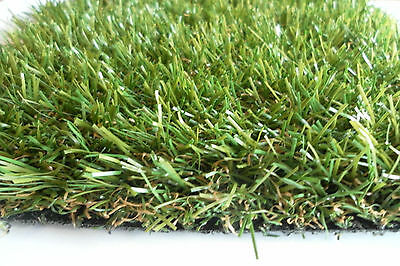 26mm Astro Top Quality Artificial Grass Turf Lawn garden realistic natural green