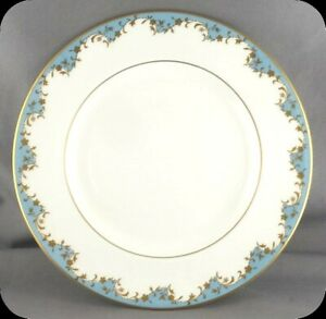 Royal-Doulton-Marlborough-Bread-and-Butter-Plate-H-4988