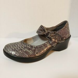 Alegria PG Lite Shoes Size Mary Jane