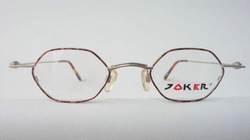 Montatura occhiali 23 Vintage Piccola Professor 45 per Occhiali forma L vetro Joker Taglia di z0nWWP