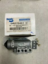 OR275491X D-2 GOVERNOR FOR AIR BRAKE COMPRESSOR BY BENDIX