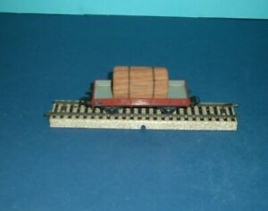 Marklin-HO-Low-sided-wagon-with-load-T261