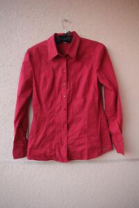 Rote-Bluse-von-s-Oliver-Groesse-38