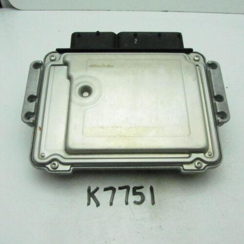09 10 11 12 GENESIS 95440-4C901 TRANSMISSION TCU TCM SHIFT MODULE UNIT K7751