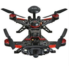 Walkera Runner 250 Advance with DEVO 7 Remote Control / OSD / Camera / GPS V4