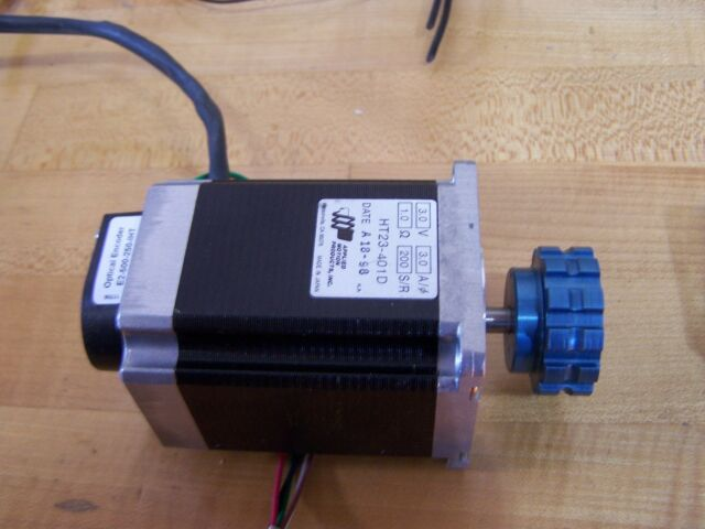 Applied Motion Products Stepper motor HT23-401D Encoder