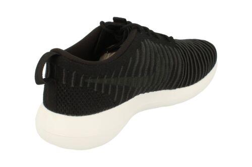 Corsa Nike Flyknit Uomo Da 844833 Due 001 Ginnastica Scarpe Roshe BggrxSqY