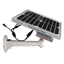 Wanscam Outdoor Solar Security IP Camera Wifi IP Surveillance Wireless HW0029 -3
