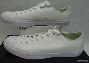 Converse 70 Chuck Ox Ct Taylor Mens Blanco 150154c Star Nuevo All 2 11 0RzPaaWE