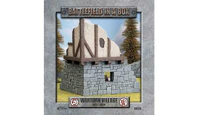 Battlefield in a Box Blood Pools 3x Pre-Painted Blood Pools BB604