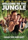 Welcome to The Jungle 0025192196843 DVD Region 1