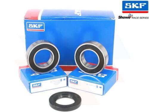 Honda Cr 450R 1981-1981 SKF Kit Roulement de Roue Avant