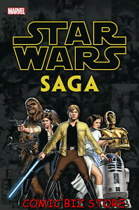 STAR-WARS-SAGA-1-2019-1ST-PRINTING-BAGGED-amp-BOARDED-MARVEL-COMICS