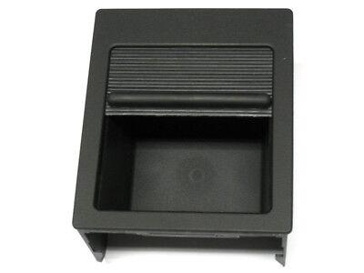 BMW 5 E39 5.0i Console Centrale Insert Pièce Rangement Bac 51168159698 Neuf Vrai