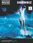 Muse :  Showbiz by Music Sales Ltd (Paperback, 2001)