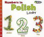 Numbers in Polish: Liczby by Daniel Nunn (Paperback / softback, 2012)