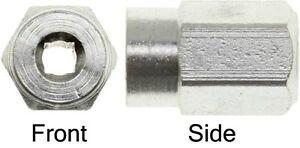Dremel-Flex-Shaft-Driver-Cap-Nut-For-Flex-Shaft-Mini-Saw-Right-Angle-Atachment