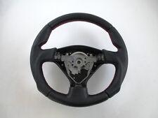 Custom D-shaped SUBARU Impreza Thumbs Steering wheel WRX STi volante