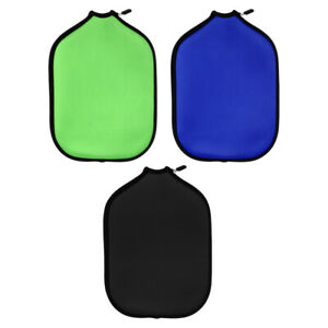 3pcs-Neoprene-Universal-Pickleball-Paddle-Cover-Sleeve-Case-Replacement