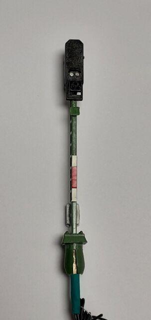 Viessmann N 4411 Licht-Blocksignal  Neu ohne OVP geprüft Top Preis!