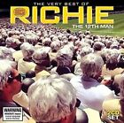 The Very Best of Richie by The 12th Man (CD, Nov-2015)