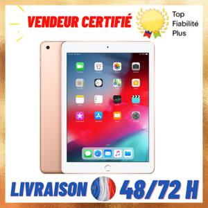 """APPLE iPad 5ème génération 32 Go OR tablette 9,7"""" A1822 Wi-fi Grade A iOs"""
