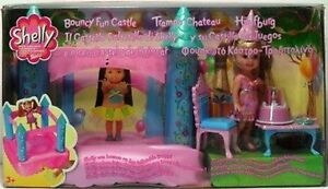 BARBIE-2002-IL-CASTELLO-SALTERELLO-DI-SHELLY-MATTEL-56972-RARITA-039