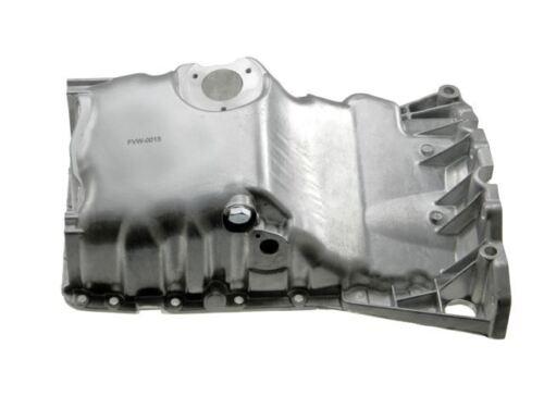 VW Passat 1996-2005 1.9 TDI 4 Motion//1.6//2 de aluminio Motor Cárter De Aceite Pan