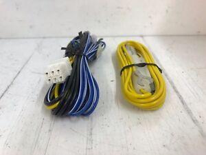 Strange Alpine Swd 1600 Subwoofer Genuine Wiring Harness Loom Wire Lead Kit Wiring Digital Resources Xeirawoestevosnl