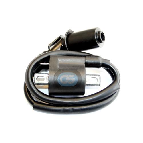 Ignition Coil for Yamaha YFM 350 YFM350 Moto 4 1987 1988 1989 1990 1991 1992 NEW