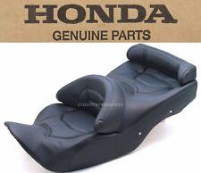 Honda 77200-MCA-000ZA SEAT  DOUBLE *NH1*