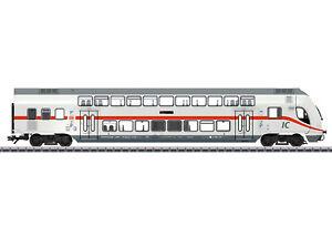 Maerklin-H0-43483-IC2-Doppelstock-Steuerwagen-der-DB-AG-NEU-OVP