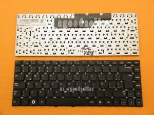 For Samsung NP270E4E 270E4E NP275E4E 275E4E Laptop Keyboard Latin Spanish Black