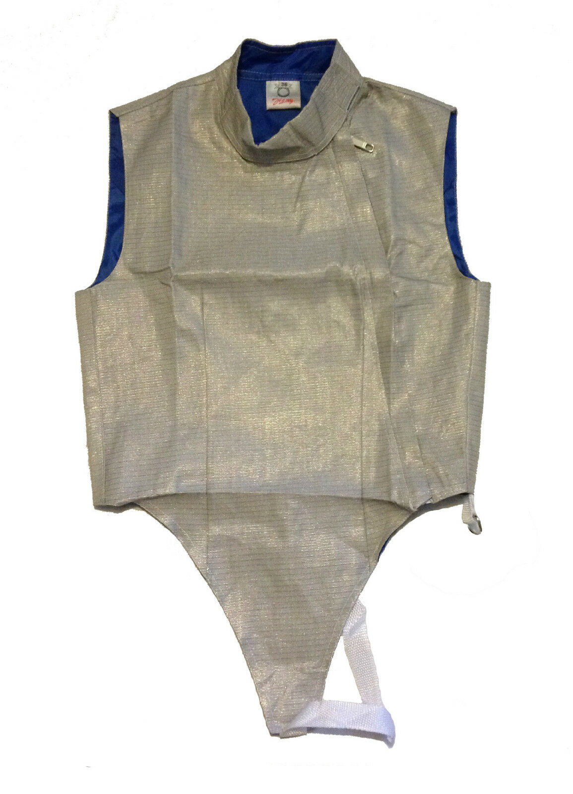 Fencing Electric Women's Foil Lame R H 350 NW CE Level 1 US Size 33 -34