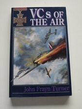 VC's of the Air By John Frayn Turner