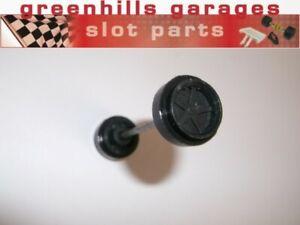 Fermeture Scalextric Porsche 962 Take Fuji/d' Un Essieu Avant Et Roues-nous...-afficher Le Titre D'origine Prix RéDuctions