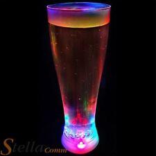 Stroboscopique S'allume LED Clignotante Bière Verre De Pinte à boire Cadeau Fête