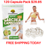 9-95-100-Pharma-Grade-Garcinia-Cambogia-WEIGHT-LOSS-FAT-BURNER-AUST-STOCK thumbnail 5