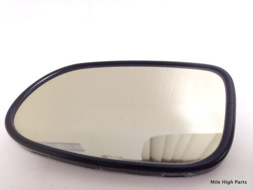 00-04 Mercedes CLK SLK SL Driver Left Auto Dim Mirror Glass 208 810 05 21