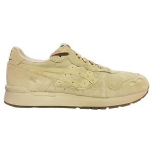 Marzipan Suede Asics Gel Lyte H7ark 0505 Mens Trainers iuOkZwTPX