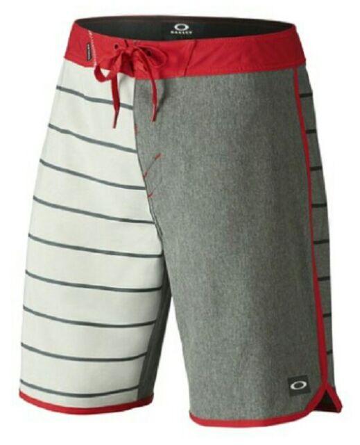 Women Comfortable Hawaii Seaside Traveler Vintage Beach Shorts Swim Trunks Board Shorts